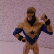 Figuras y Muñecos DC: BOOSTER GOLD DAE 5909 DC COMICS 2009. Lote 48858128