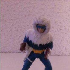 Figuras y Muñecos DC: CAPTAIN COLD DAM 6945 DC COMICS 2009. Lote 48858194