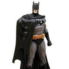 Figuras y Muñecos DC: EAGLEMOSS DC COMICS BATMAN PLOMO PRECINTADO. Lote 71417783