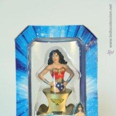 Figuras y Muñecos DC: BUSTO WONDER WOMAN.. Lote 50117690
