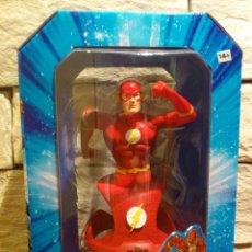 Figuras y Muñecos DC: DC COMICS - THE FLASH - MONOGRAM - FIGURA - BUSTO - PISAPAPELES - CAJA ORIGINAL - PRECINTADO - NUEVO. Lote 50128972