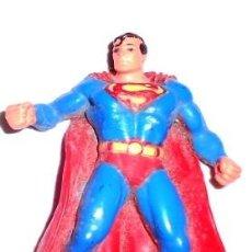 Figuras y Muñecos DC: FIGURA DE SUPERMAN, DC CÓMICS, CÓMICS SPAIN, 1992, 9 CM.. Lote 50759162