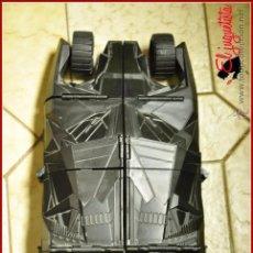 Figuras y Muñecos DC: DC COMICS - MATTEL 2008 M9577 - BATMAN BATMOBILE BATMOVIL THE DARK KNIGHT BATTLE STATIONS PLAYSET. Lote 51160917