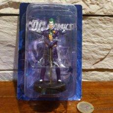 Figuras y Muñecos DC: DC COMICS - FIGURA - THE JOKER - BATMAN - LIMITADA Y NUMERADA - NUEVO BLISTER PRECINTADO SIN ABRIR -. Lote 51546878