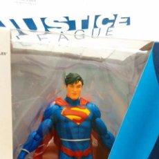 Figuras y Muñecos DC: FIGURA DE ACCION SUPERMAN NUEVA EN SU CAJA. Lote 51559737