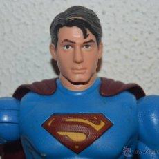 Figuras y Muñecos DC: MUÑECO FIGURA SUPERMAN TM & DC COMICS 31 CM SUPER HEROE SUPER MAN PFS. Lote 52668348