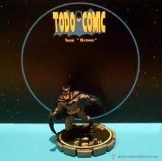 Figuras y Muñecos DC: BATMAN AÑO UNO / ALIADOS DE BATMAN / HEROCLIX / DC / SERIE BATMAN. Lote 52814384