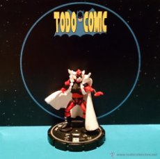 Figuras y Muñecos DC: BROTHER BLOOD / HEROCLIX / DC (UNICA). Lote 52866234