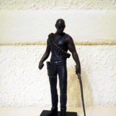Figuras y Muñecos DC: BLADE CAZAVAMPIROS (ALTAYA - DC). Lote 53122353