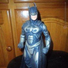 Figuras y Muñecos DC: BATMAN - FILM BATMAN & ROBIN 1997 - GEORGE CLOONEY - 30 CM. BOTE DE COLONIA -. Lote 53748771
