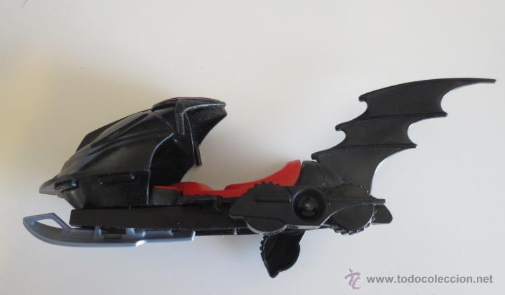 Figuras y Muñecos DC: BATMAN: ROBIN - Foto 4 - 54472124