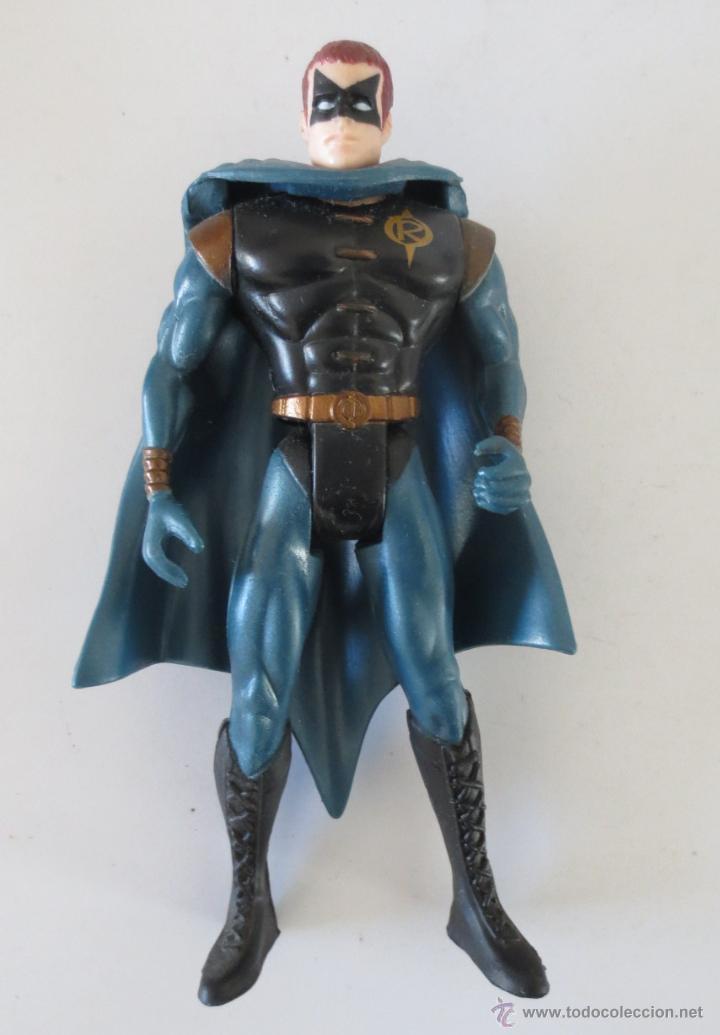 FIGURA BATMAN: ROBIN (Juguetes - Figuras de Acción - DC)