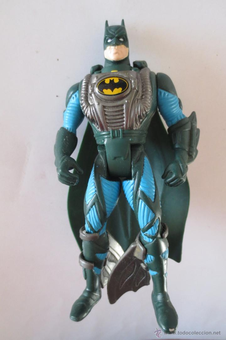 FIGURA MUÑECO BATMAN (Juguetes - Figuras de Acción - DC)