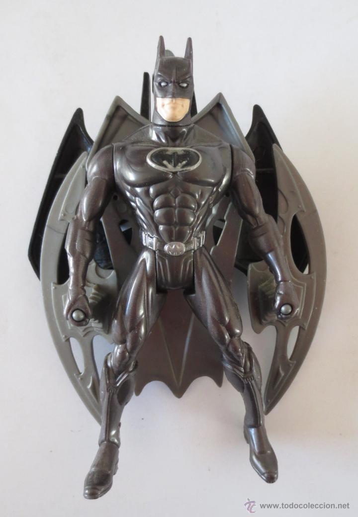 FIGURA MUÑECO BATMAN KENNER (Juguetes - Figuras de Acción - DC)