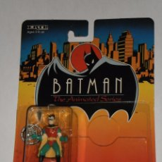 Figuras y Muñecos DC: BATMAN - THE ANIMATED SERIES – ROBIN – ERTL. Lote 54594234