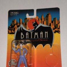 Figuras y Muñecos DC: FIGURA METALICA - BATMAN THE ANIMATED SERIES – THE JOKER - ERTL. Lote 54594361
