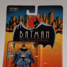 Figuras y Muñecos DC: BATMAN - THE ANIMATED SERIES - ERTL. Lote 54594850