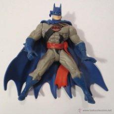 Figuras y Muñecos DC: LEYENDAS DE BATMAN FIGURA BUCANERO. Lote 54911685