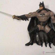 Figuras y Muñecos DC: LEYENDAS DE BATMAN FIGURA. Lote 54912008