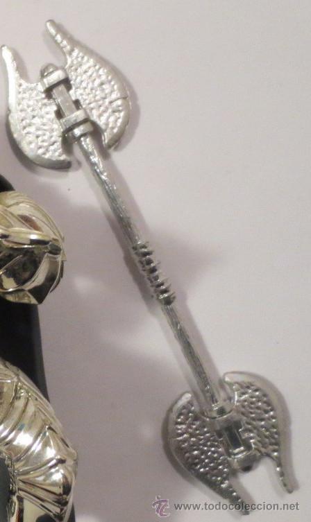 Figuras y Muñecos DC: LEYENDAS DE BATMAN FIGURA CABALLERO DEL DESIERTO - Foto 3 - 54912781