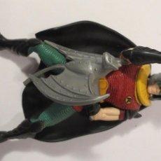 Figuras y Muñecos DC: LEYENDAS DE BATMAN: ROBIN FIGURA. Lote 54912971