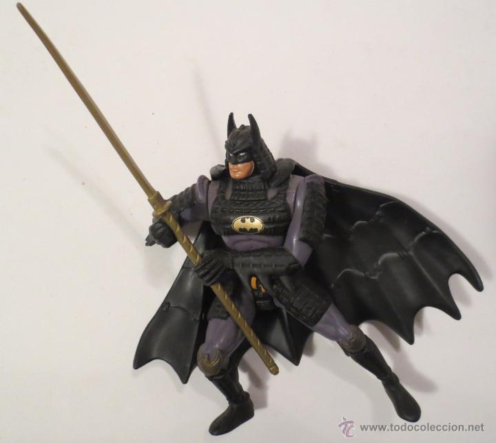 FIGURA LEGENS OF BATMAN: SAMURAI BATMAN (Juguetes - Figuras de Acción - DC)