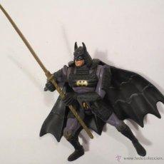 Figuras y Muñecos DC: FIGURA LEGENS OF BATMAN: SAMURAI BATMAN. Lote 232741585