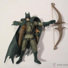 Figuras y Muñecos DC: LEYENDAS DE BATMAN FIGURA ARTICULADA. Lote 54913478