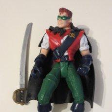 Figuras y Muñecos DC: LEYENDAS DE BATMAN: ROBIN FIGURA. Lote 54913984
