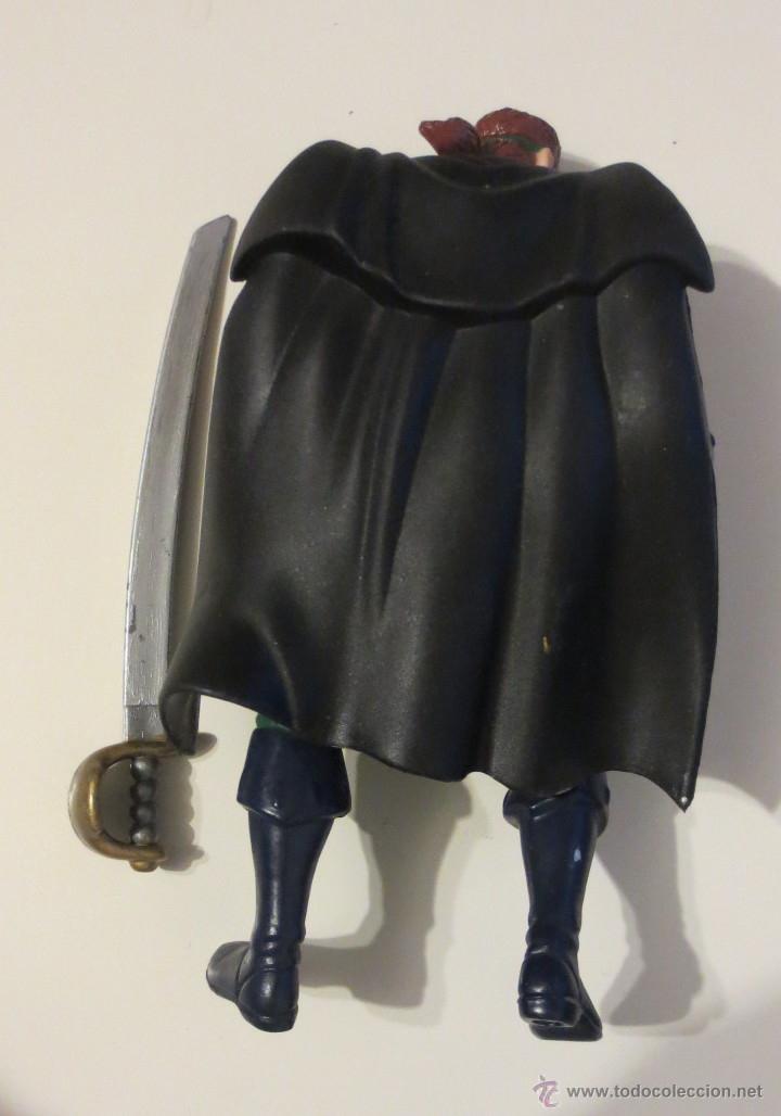 Figuras y Muñecos DC: LEYENDAS DE BATMAN: ROBIN FIGURA - Foto 2 - 54913984