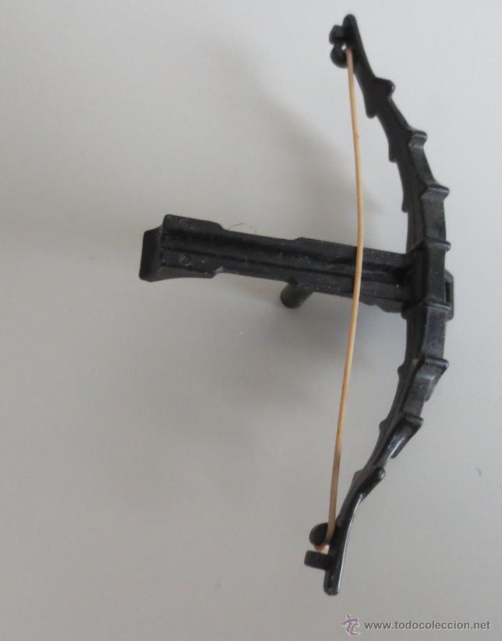Figuras y Muñecos DC: LEYENDAS DE BATMAN: ROBIN FIGURA - Foto 3 - 54912971