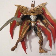 Figuras y Muñecos DC: LEYENDAS DE BATMAN FIGURA DE KENNER. Lote 54927866
