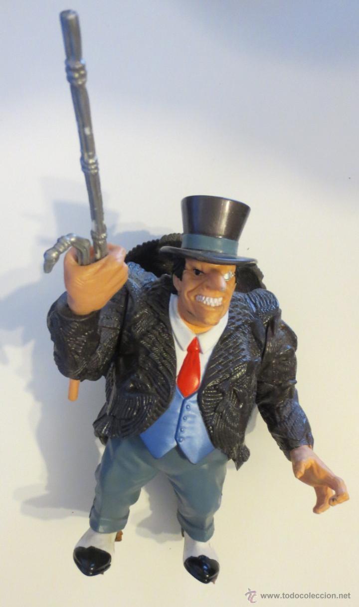 LEYENDAS DE BATMAN: EL PINGUINO FIGURA (Juguetes - Figuras de Acción - DC)