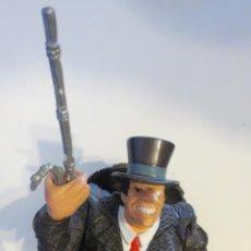 Figuras y Muñecos DC: LEYENDAS DE BATMAN: EL PINGUINO FIGURA. Lote 54928295
