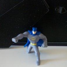 Figuras y Muñecos DC: FIGURA PVC BATMAN DC COMICS. MCDONALDS. DE 6 CMS.. Lote 54946217