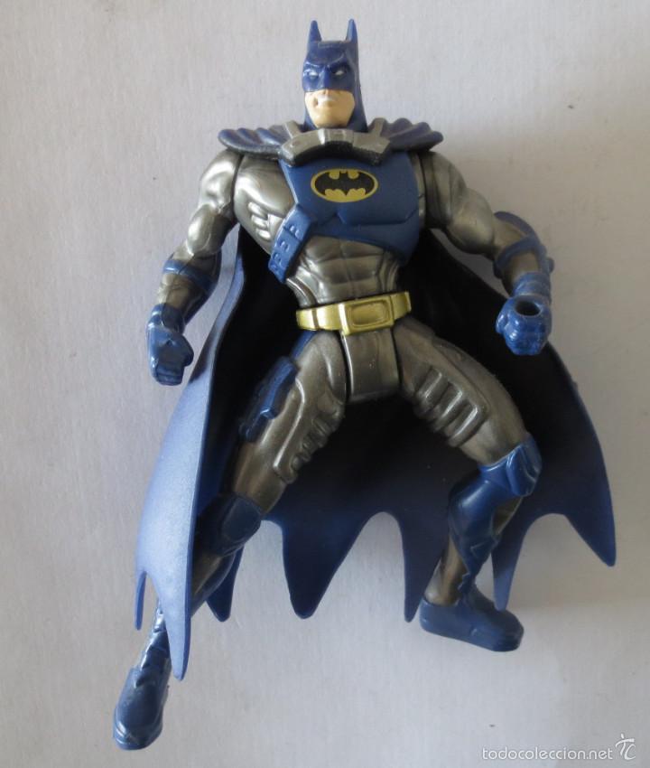 FIGURA ARTICULADA BATMAN (Juguetes - Figuras de Acción - DC)