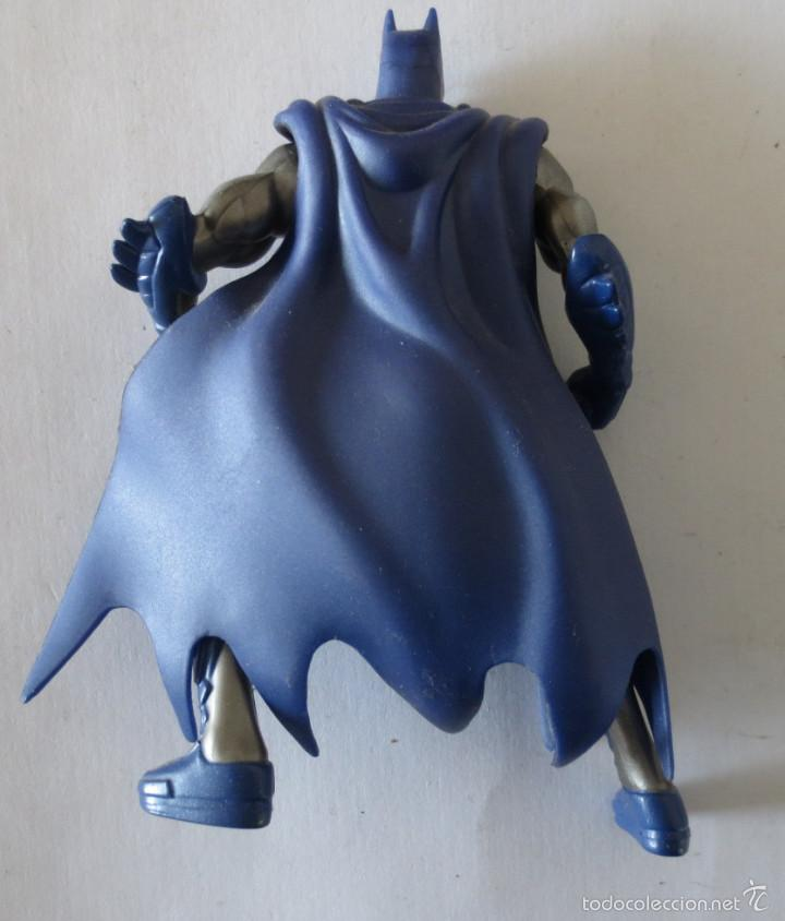 Figuras y Muñecos DC: FIGURA ARTICULADA BATMAN - Foto 2 - 55384551