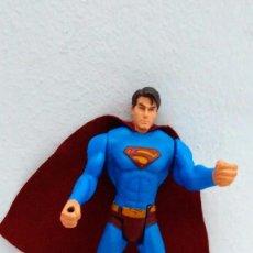 Figuras y Muñecos DC: FIGURA DE ACCION SUPERMAN DC COMICS. Lote 56699184