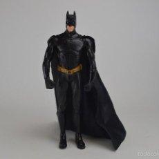 Figuras y Muñecos DC: FIGURA BATMAN - THE DARK KNIGHT RISES . PVC 36 CM DC COMICS.. Lote 57241029