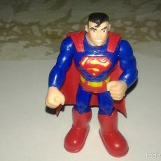 Figuras y Muñecos DC: DC COMIC FIGURA DE ACCION DE SUPERMAN. Lote 57288374