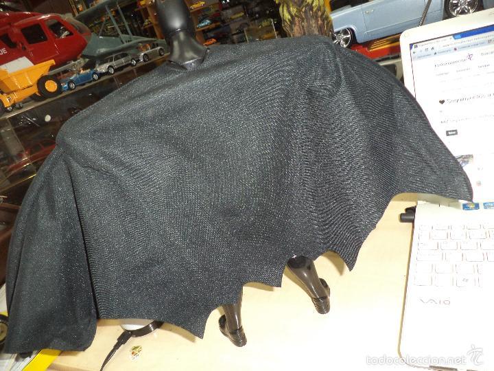 Figuras y Muñecos DC: Batman - Mattel DC cómics.Dark Knight.Action Cape.Muñeco articulado de 35 cm de alto. - Foto 4 - 57680541