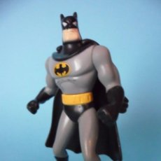 Figuras y Muñecos DC: BATMAN THE ANIMATED SERIES MCDONALDS DC COMICS 1993. Lote 58226296
