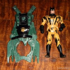 Figuras y Muñecos DC: BATMAN STRIKE - BATMAN ANIMATED SERIES - KENNER1993. Lote 58264983