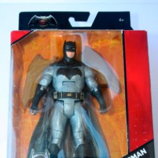 Figuras y Muñecos DC: DC MULTIVERSE COMICS MATTEL - BATMAN VS SUPERMAN - BATMAN. Lote 62282600