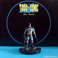Figuras y Muñecos DC: BATMAN / HEROCLIX / DC / SERIE BATMAN. Lote 64000591