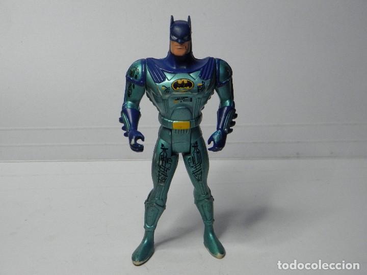 FIGURA BATMAN DC COMICS DE KENNER 12 CM. 1994 (Juguetes - Figuras de Acción - DC)