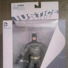 Figuras y Muñecos DC: BATMAN JUSTICE LEAGUE SCULPTED BY JACK MATTHEWS. Lote 67301073