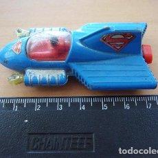 Figuras y Muñecos DC: SUPERMAN CORGI SUPERMOBILE DC COMICS 1979 VINTAGE DIECAST. Lote 69295465