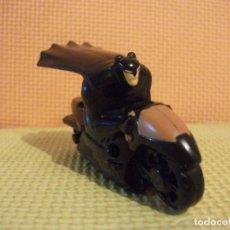 Figuras y Muñecos DC: FIGURA COMIC: BATMAN EN MOTO (FUNCIONANDO). DC COMICS (S 13). MCDONALD´S. EXCELENTE ESTADO.. Lote 69835905