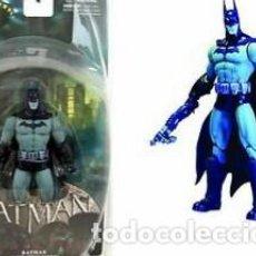 Figuras y Muñecos DC: BATMAN . BATMAN ARKHAM . BATMAN DECTIVE..NUEVAS .6 PULGADAS. Lote 71260527